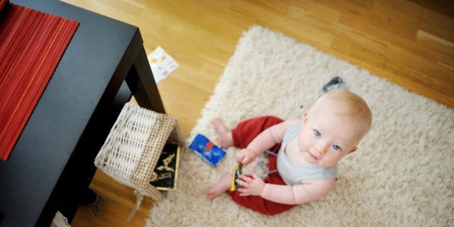 Inquinamento indoor: aria di casa mia… quanto puzzi!