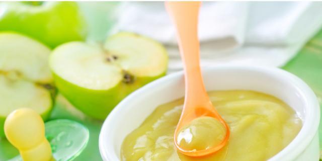 Mousse di mela
