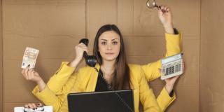 Donne più multitasking degli uomini: svelato il segreto
