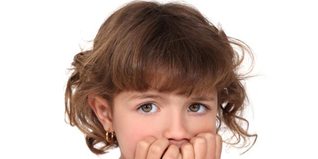 Paure dei bambini: colpa anche degli amichetti