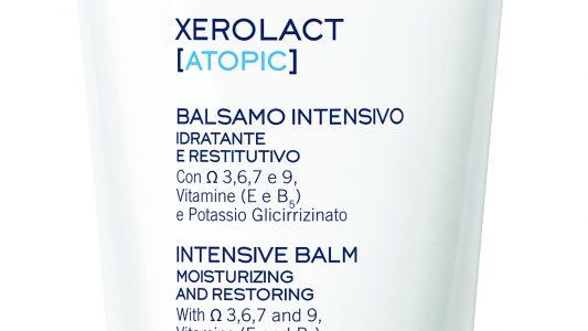 Balsamo intensivo Xerolact Atopic, Rilastil