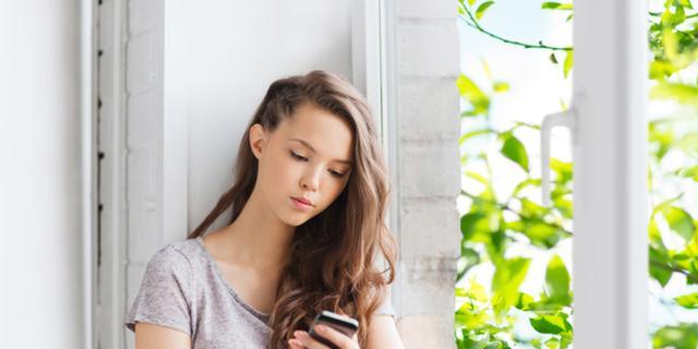 Smartphone e tablet: app contro ansia e depressione