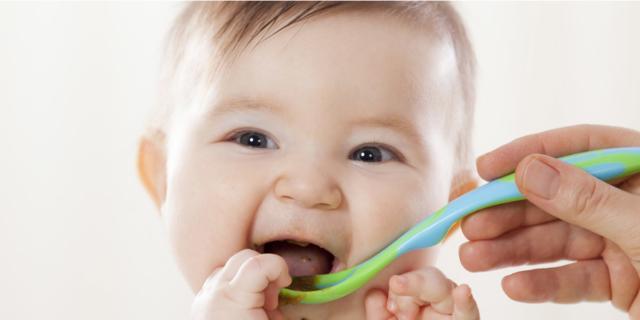 Baby-food: arriva il marchio di qualità per lo svezzamento
