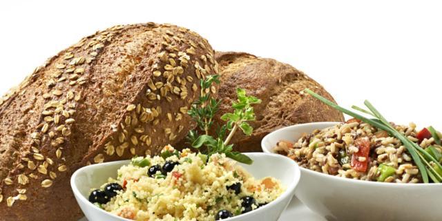 Cereali integrali per il controllo del peso e della glicemia