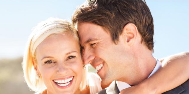 Ormone dello stress più basso con il matrimonio