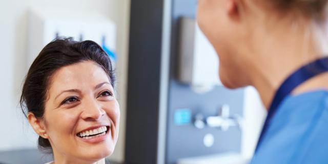 Tumore alle ovaie: funziona lo screening personalizzato