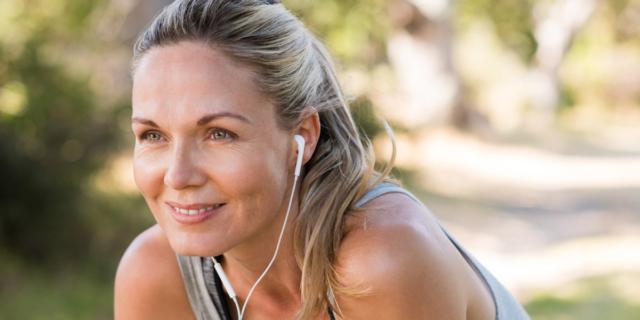 Tumore al seno: più sport abbatte le recidive