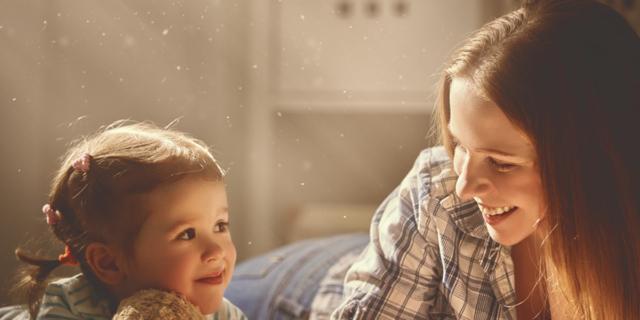 Favole: maestre di vita per i bambini