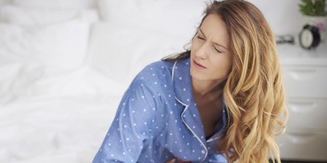 Colon irritabile, un legame con l'ansia
