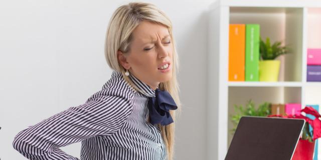 Mal di schiena: gli antidolorifici fanno più male che bene