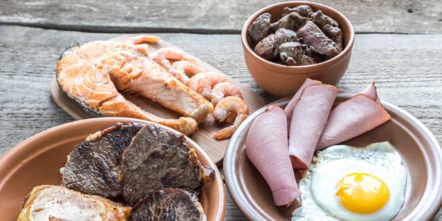 Troppe proteine nel piatto: tanti rischi per la salute