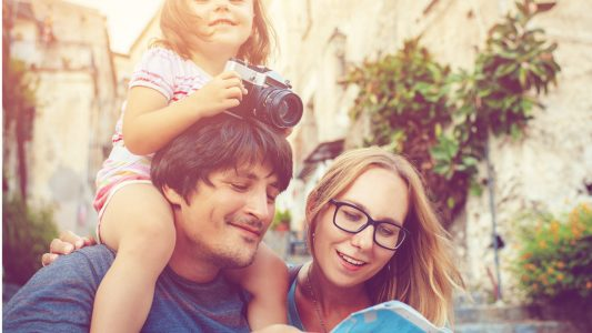 Vacanza su misura: impostala online
