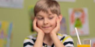 Il fruttosio danneggia il fegato dei bambini come l'alcol