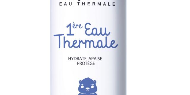 1ère Eau Thermale, Uriage