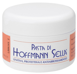 Pasta di Hoffmann Sella, Sella