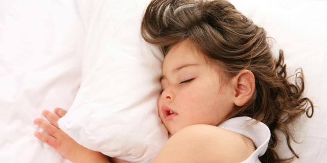 Apnee nel sonno: compromettono lo sviluppo del cervello?