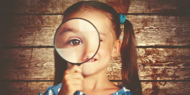 L'intelligenza? Si legge negli occhi