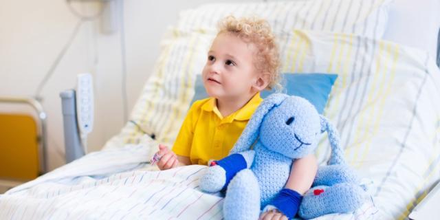 Bambini, in crescita le infezioni da batteri antibiotico-resistenti
