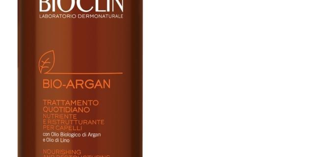 Bio-Argan, Bioclin