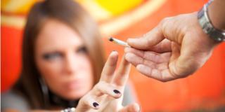 Cannabis aumenta il rischio di ictus