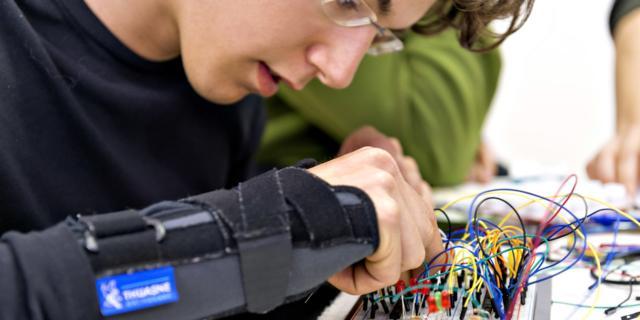 Campus digitali estivi per bambini e ragazzi