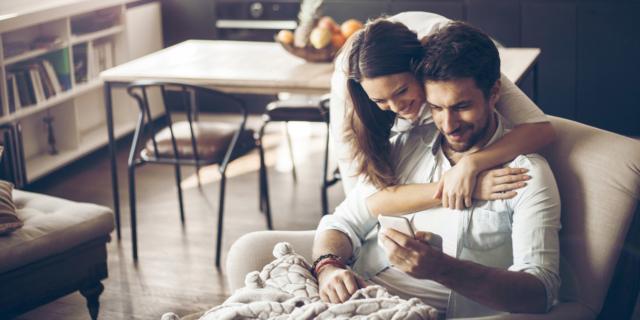 Il test della fertilità maschile si fa con lo smartphone