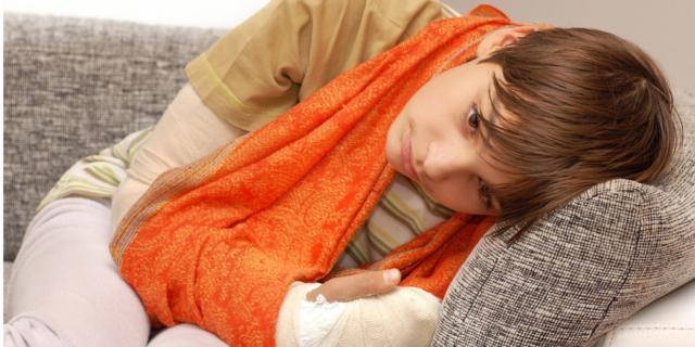 Ossa più fragili per gli adolescenti sedentari