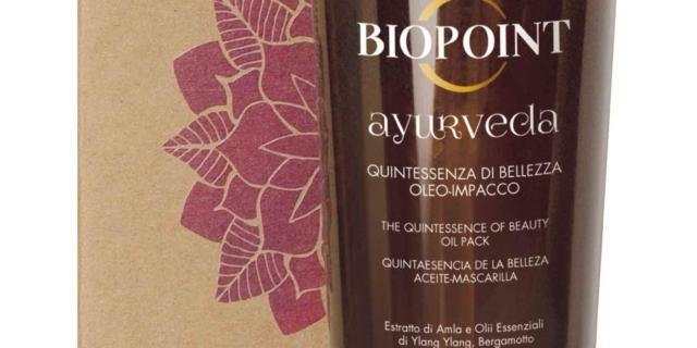 Oleo-Impacco Quintessenza di bellezza, Biopoint