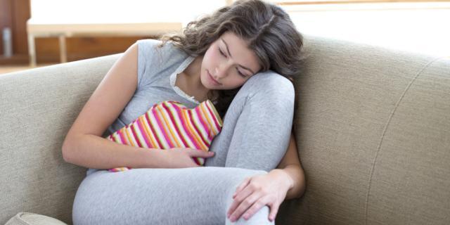 Congedo mestruale: a casa senza malattia