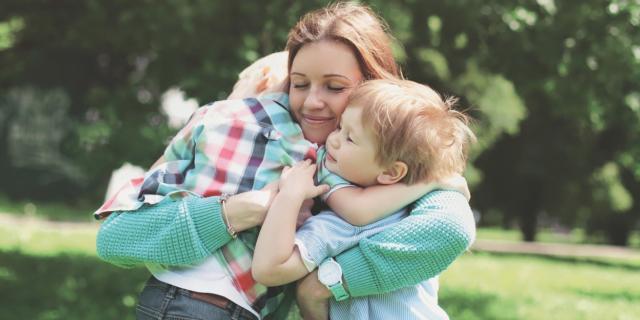 Essere genitori… allunga la vita