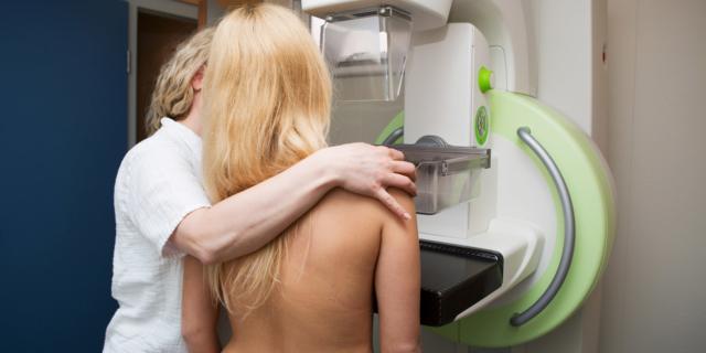Cancro al seno: anche gli uomini sono a rischio