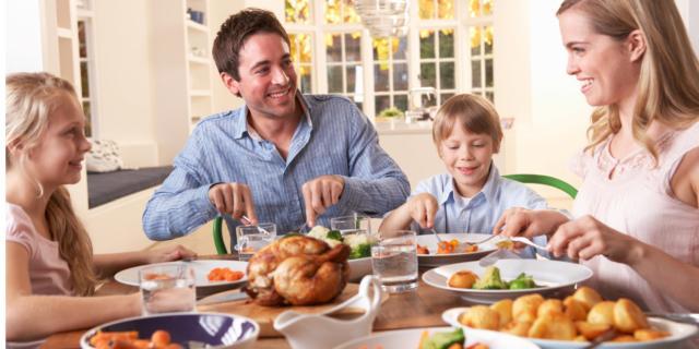 Mangiare a casa: la scelta migliore!
