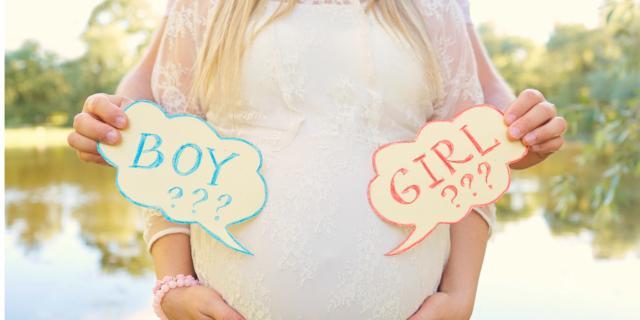 Sesso del bebè influenza la risposta immunitaria della mamma