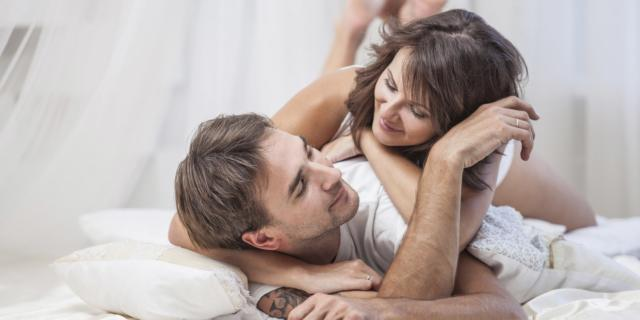 """Sesso: gli effetti del piacere """"durano"""" due giorni"""