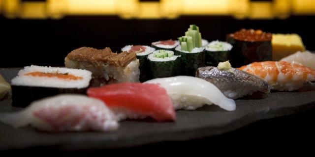 Cucina giapponese: 5 trucchi per non correre rischi