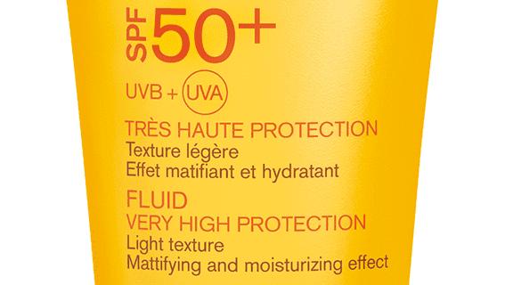 Bariésun Fluido Mat 50+, Uriage