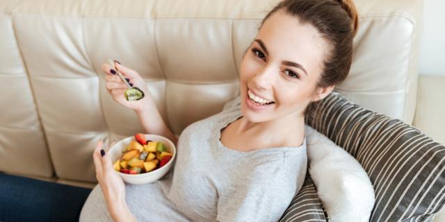 Dieta gravidanza: attenzione a grassi e zuccheri!