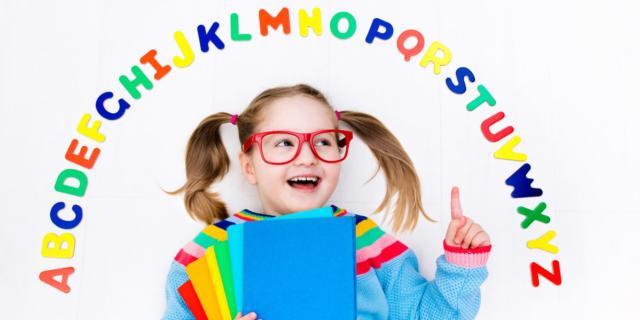 Bambini bilingue: l'apprendimento è indipendente