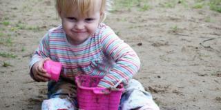 Allergie, troppa pulizia può far male ai bambini!