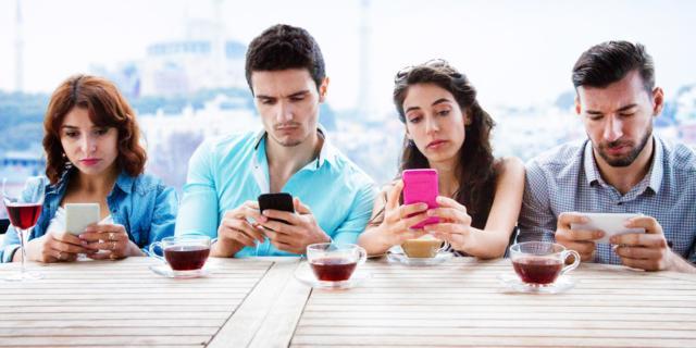 Malattie mentali: tecnologia chiamata in causa