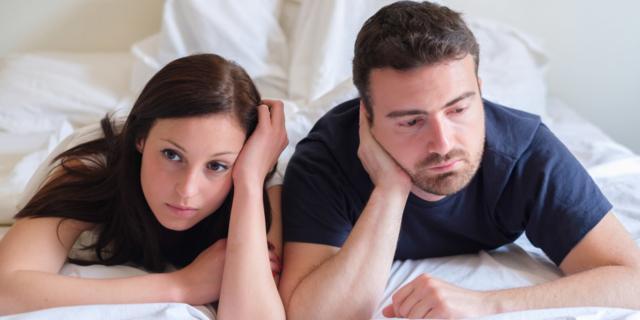 Disfunzione erettile: può essere il sintomo di malattie più serie