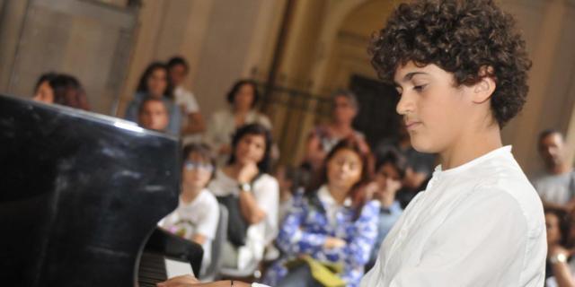 """Musica e sport: a Pesaro torna la """"1/2 Notte Bianca dei Bambini"""""""