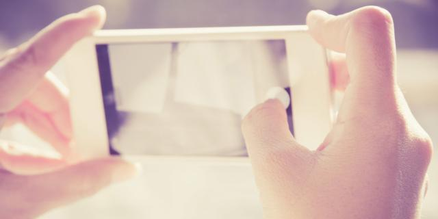 Sexting tra gli adolescenti: è allarme rosso!