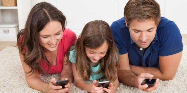 Nomofobia: quando lo smartphone crea dipendenza