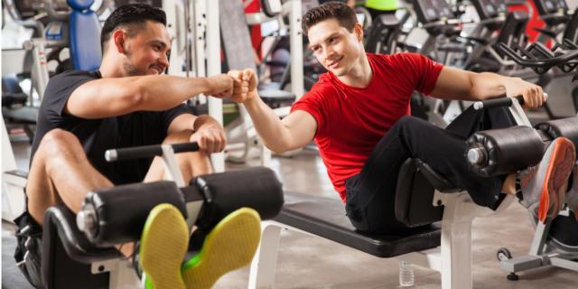 Fertilità maschile: lo sport aiuta, se moderato
