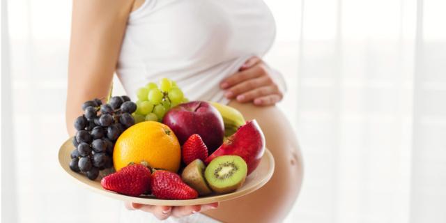 Il gusto del bebè? Dipende dalla mamma