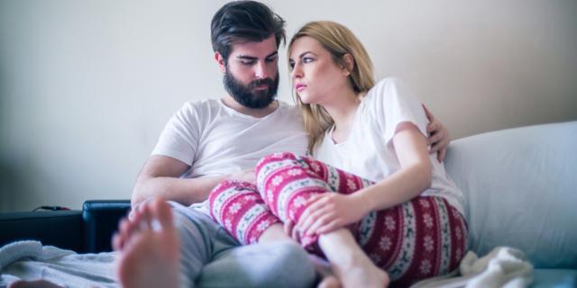 Infertilità maschile: 1 coppia su 4 la trascura