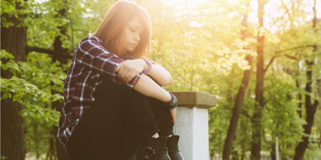 Disagio emotivo per l'80% degli adolescenti