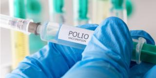 Rischio polio: la Ue lancia l'allarme