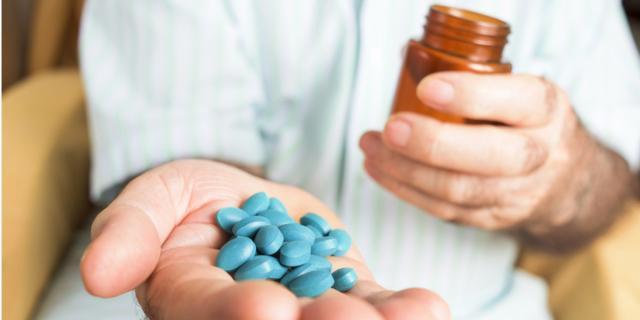Farmaci falsi: è boom online di pillole dell'amore